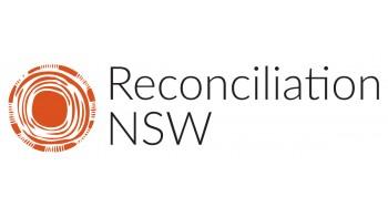 Reconciliation NSW's logo