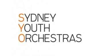 Sydney Youth Orchestras's logo