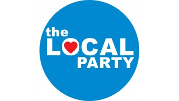 The Local Party's logo