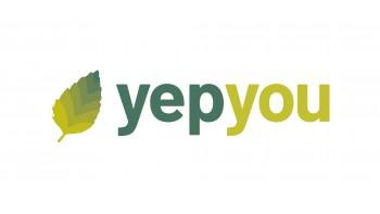 Yepyou's logo