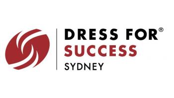 Dress for Success Sydney's logo