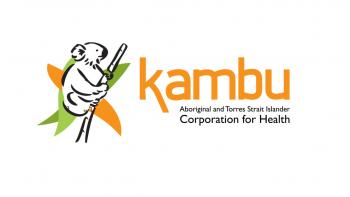 Kambu Health's logo