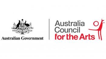 Australia Council for the Arts's logo