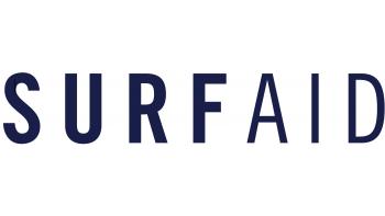 SurfAid's logo
