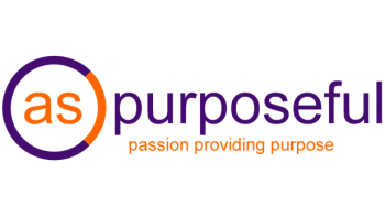 AS Purposeful Limited's logo