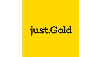 Just Gold's logo