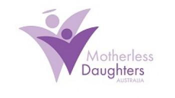 Motherless Daughters Australia Ltd's logo