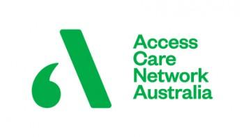 Access Care Network Australia's logo