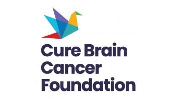 Cure Brain Cancer Foundation's logo