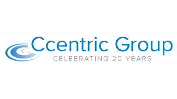 Ccentric Group's logo