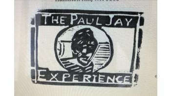 Paul Jay's logo