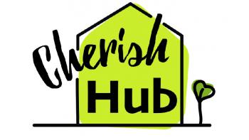 Cherish Hub Co Op's logo