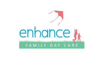 Enhance Family Day Care's logo