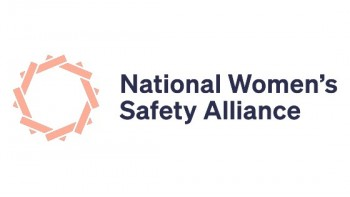 National Women's Safety Alliance's logo