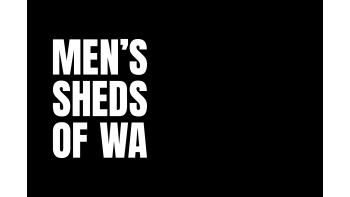 Men's Sheds of WA's logo