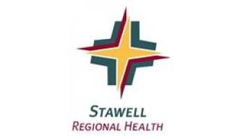 Stawell Regional Health's logo