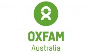 Oxfam's logo