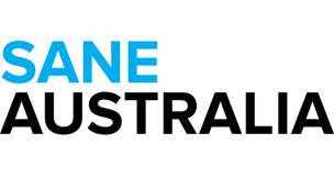 SANE Australia's logo