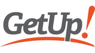 GetUp Australia's logo
