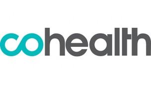 cohealth's logo
