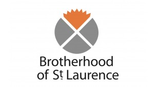 Brotherhood of St Laurence 's logo