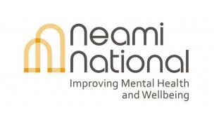 Neami National's logo