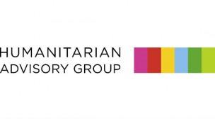 Humanitarian Advisory Group's logo