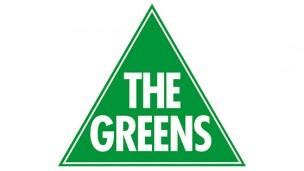 Australian Greens (Victoria)'s logo