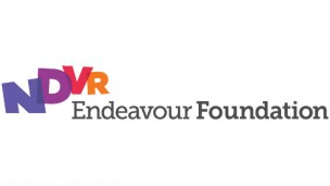 Endeavour Foundation's logo