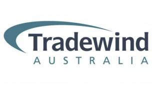 Tradewind Australia's logo