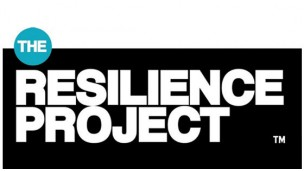 The Resilience Project's logo
