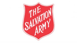 The Salvation Army 's logo