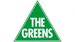 Greens NSW Senator Dr Mehreen Faruqi's logo