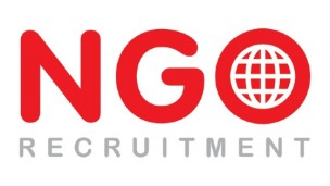 NGO Recruitment's logo
