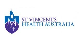 St Vincent's Health Australia's logo