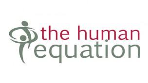 The Human Equation 's logo