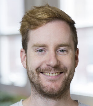 Photo of Matt Withoos